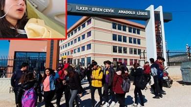 Photo of تسمم 17 طالبًا في مرسين جنوبي تركيا