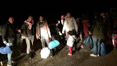 "Photo of باتجاه أوروبا .. مجموعة من المهاجرين بدأت الوصول لسواحل ""إيجه"""