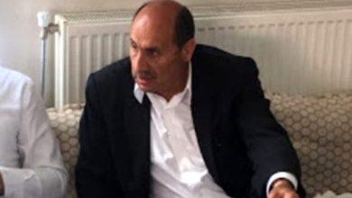 Photo of مقتل زعيم عشيرة تركي بارز عن طريق الخطأ في باطمان
