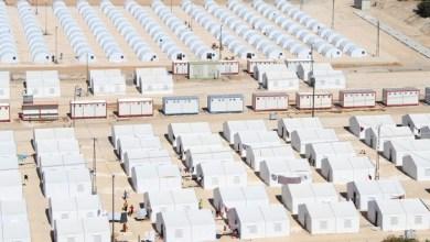 Photo of الداخلية التركية تعلن احصاءات مصابي كورونا في مراكز إيواء اللاجئين