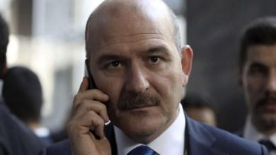 Photo of النص الحرفي لاستقالة وزير الداخلية التركي