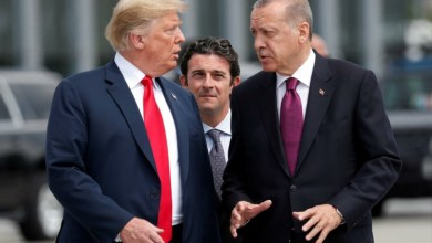 Photo of الوجه الآخر لكورونا.. هل تؤدي الجائحة إلى تجاوز أكبر خلاف بين تركيا وأمريكا بهدوء؟