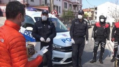 """Photo of """"الداخلية التركية"""" تكشف عدد مخالفي حظر التجوال"""