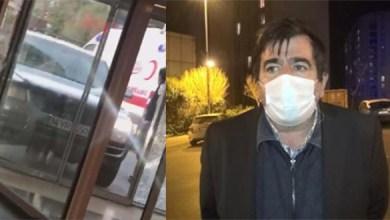 Photo of بسبب اختبار كورونا.. تركي يقتحم مستشفى خاصاً بسيارته