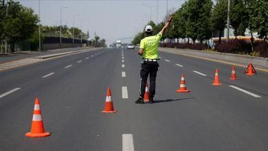 Photo of تمديد حظر الدخول والخروج من 15 ولاية تركية