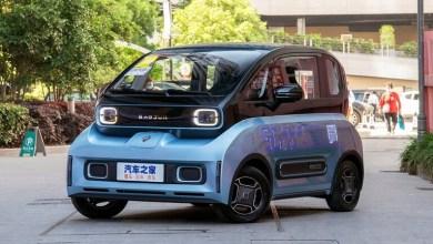 Photo of الصين تحل مشكلات الازدحام والوقود بسيارات صغيرة ورخيصة