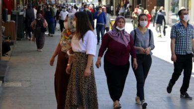 Photo of 4 ولايات تركية تعود مجدداً لمواجهة كورونا