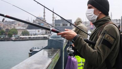 Photo of خبراء: اسطنبول لا يزال أمامها طريق طويل