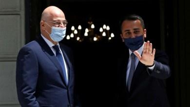 Photo of ماذا يعني توقيع اتفاق ترسيم الحدود البحرية بين إيطاليا واليونان بالنسبة لتركيا ومصر؟