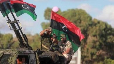 Photo of الجيش الليبي: تصريحات السيسي بشأن سرت إعلان حرب