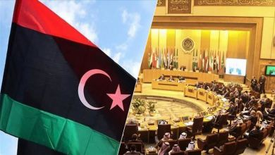 """Photo of ليبيا تخفض تمثيلها باجتماع الجامعة العربية وتنتقد """"ازدواجية المعايير"""""""