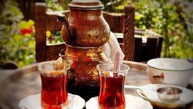 Photo of طريقة عمل الشاي التركي