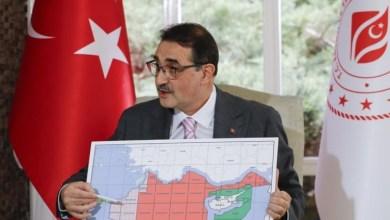 Photo of تركيا تخطط لعقد شراكات مع ليبيا للتنقيب عن النفط