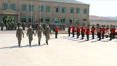 Photo of قوات تركية تتحرك إلى دولة مجاورة