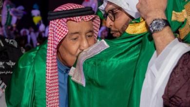 Photo of وكالة الأنباء السعودية تكشف آخر تطورات الحالة الصحية للملك سلمان