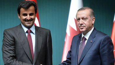 Photo of الطيب أردوغان في قطر
