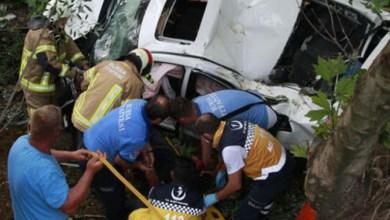 Photo of إصابةl مسؤول تركي وعائلته بحادث سير مروع في إنطاليا