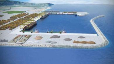 Photo of ميناء فيليوس.. حلم السلطان عبد الحميد الثاني يتحقق