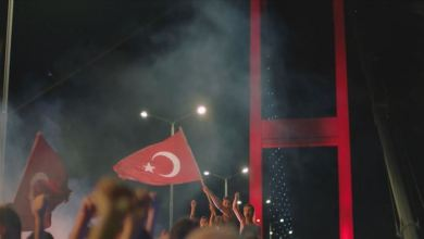 Photo of العالم يقف إلى جانب تركيا ضد المحاولة الانقلابية