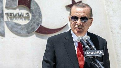 Photo of كلمة هامة لأردوغان في الذكرى الرابعة لمحاولة الانقلاب الفاشلة