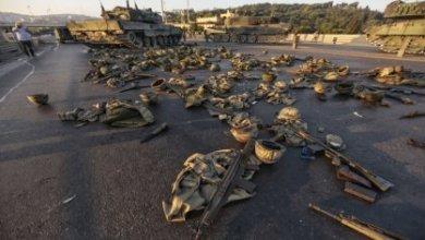Photo of تمثيلية الانقلاب في تركيا.. من المستفيد؟!