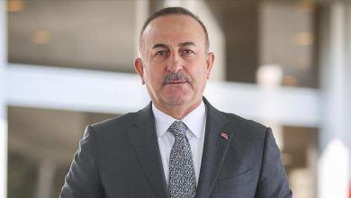 Photo of تشاووش أوغلو يحذر أوروبا من اتخاذ قرارات ضد تركيا