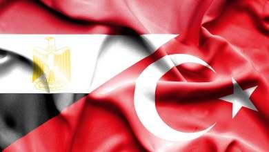 """Photo of مصر تعترض على""""المسح السيزمي"""" التركي"""