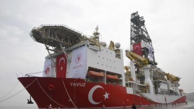 Photo of بعد اتفاق مصر و اليونان .. أردوغان يعلن استئناف التنقيب عن الغاز بالبحر الأبيض المتوسط