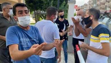 Photo of خطأ فـادح… مشفى في هاتاي يسلم جثة رجل سوري لغير أهله