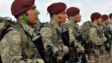 """Photo of ما مهمة قوات """"القبعات المارونية"""" التركية؟"""