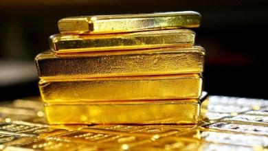 """Photo of انخفاض سعر """"الذهب"""" عالميًا بقوة، سعر الذهب يهبط بنسبة 5%"""