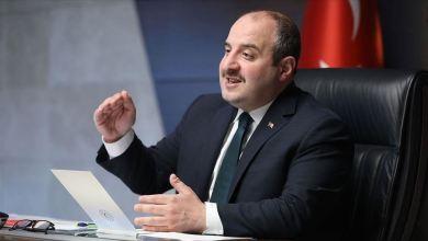 Photo of وزير الصناعة: تركيا بين أسرع 5 دول تعافيًا بالعالم خلال يونيو