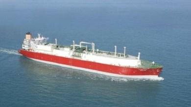 Photo of سفينة جزائرية تحمل الغاز المسال تصل تركيا الأربعاء