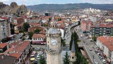 Photo of أبراج الساعة.. قلائد تاريخية تزيّن المدن التركية