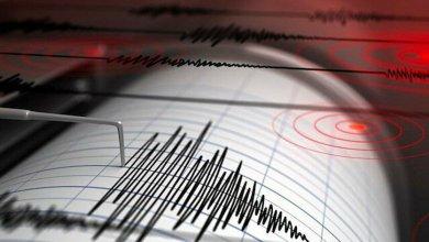 Photo of ولاية أضنة التركية تتعرض لزلزال