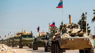 "Photo of مقتل جنرال روسي في انفجار ""عبوة ناسفة"" في سوريا"