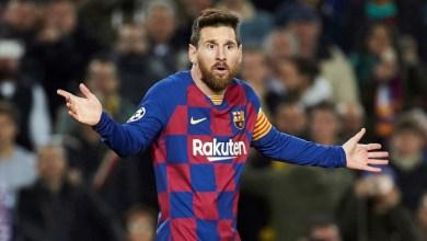 Photo of أين سيذهب ميسي في حال رحيله عن برشلونة؟ 5 وجهات مُحتملة للنجم الأرجنتيني