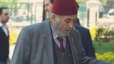 Photo of مؤرخ تركي راحل تنبأ: افتحوا آيا صوفيا وستكتشفون النفط والغاز في تركيا (فيديو)