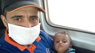 Photo of بعد بحث استمر 20 ساعة.. فرق الإغاثة التركية تنقذ طفلا سوريا فقد في قونيا