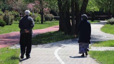 Photo of ولاية تركية تفرض حظر تجول جزئياً على كبار السن والقاصرين