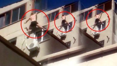 Photo of بالفيديو .. مقتل شاب أمريكي  في إسطنبول