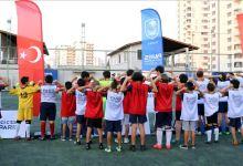 Photo of باريس سان جيرمان يفتتح أكاديمية لكرة القدم بمرسين التركية