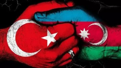 Photo of بعد الاعتداء الأرميني .. تركيا تدعم أذربيجان بالكامل