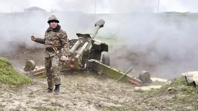 Photo of قره باغ.. عشرات القتلى والجرحى بالاشتباكات بين أرمينيا وأذربيجان