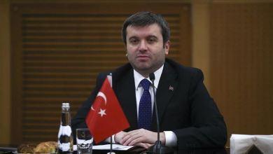Photo of نائب وزير الخارجية التركي بخصوص عودة اللاجئين السوريين