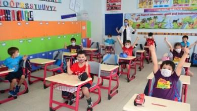 Photo of تركيا تعلن عودة التعليم المباشر للمدارس الابتدائية وطلاب الشهادتين الإعدادية والثانوية
