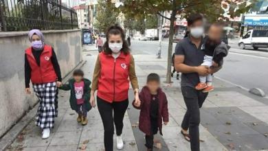 Photo of السلطات التركية تنقل 3 أطفال سوريين إلى مراكز الحماية الحكومية في إسطنبول