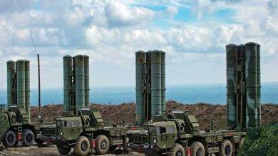 "Photo of البنتاغون يرد على تشغيل تركيا منظومات الصواريخ الروسية ""إس-400"""