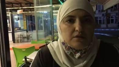 Photo of تم ضربها و نزع حجابها .. تفاصيل ضرب سيدة سورية من قبل أتراك في غازي عنتاب / صور + فيديو /