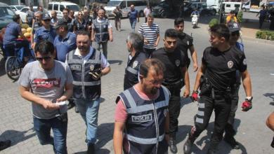 Photo of تنطلق قريباً.. ولاية إسطنبول تستعد لملاحقة السوريين المخالفين